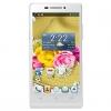 A6 - 4,5-дюймовый Android 4.2 Dual Core двойной камеры Сверхтонкий смартфон (1,2 ГГц, 3G, Dual SIM, GPS, WiFi) #01001256