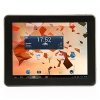 9.7-дюймовый двухъядерный планшет A90 с Android 4.2.2 (8g ром 1G RAM 3G, двойная камера, HDMI OUT) #00606197